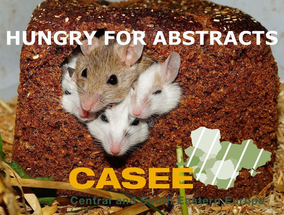 CASEE Call for Abstract Mäuse